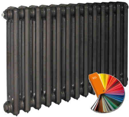 Radiateur fonte vanne thermostatique int gr e prix for Radiateur solaire piscine