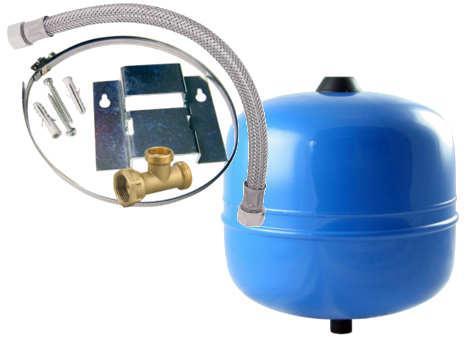 Vase d expansion chauffage vase d expansion sanitaire vase d expansion solaire - Vase d expansion sanitaire ...